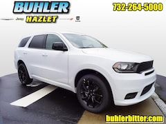 2019 Dodge Durango GT AWD Sport Utility for sale in Monmouth County at Buhler Chrysler Jeep Dodge Ram