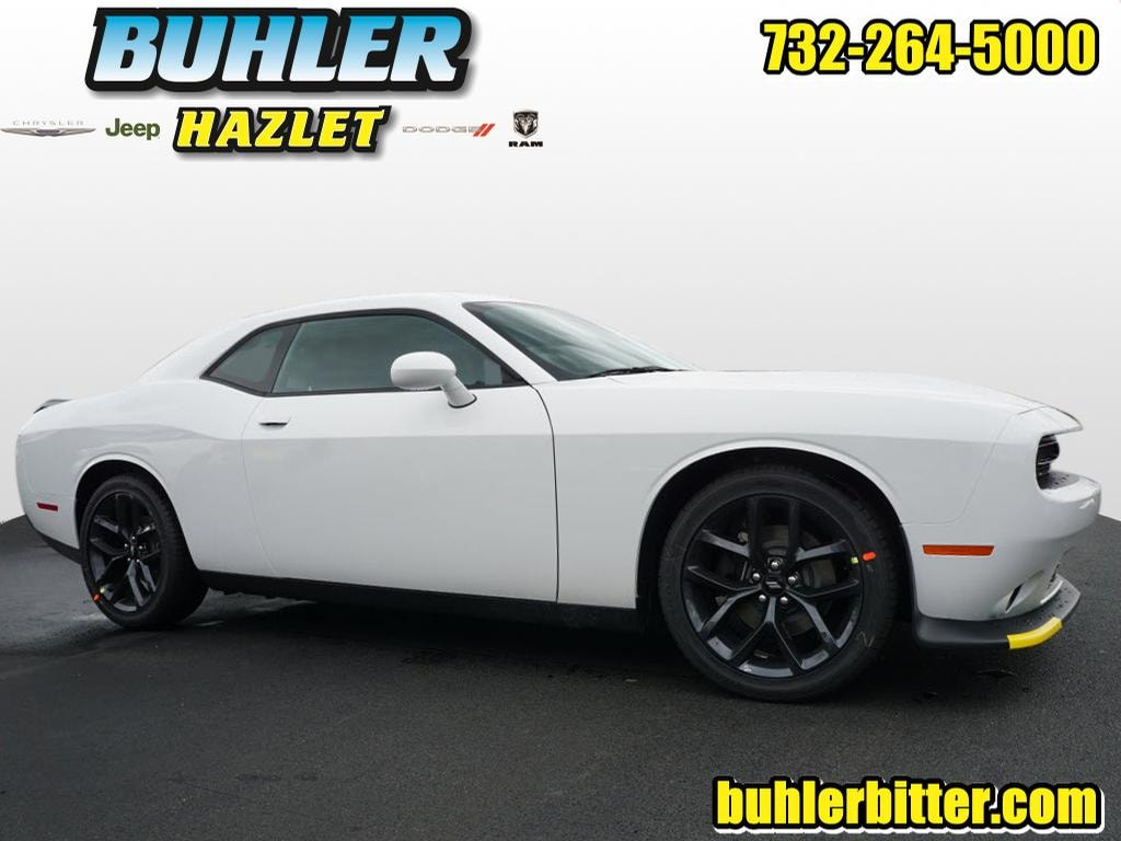 New 2019 Dodge Challenger GT For Sale in Hazlet NJ | 2C3CDZJG2KH620045