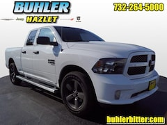2019 Ram 1500 Classic Tradesman Truck Quad Cab 1C6RR7FG0KS518411 for sale in Monmouth County, NJ at Buhler Chrysler Jeep Dodge Ram