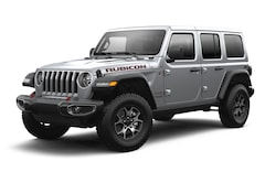 2021 Jeep Wrangler UNLIMITED RUBICON 4X4 Sport Utility for sale in Monmouth County at Buhler Chrysler Jeep Dodge Ram