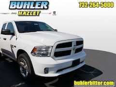 2017 Ram 1500 Tradesman/Express CERTIFIED Truck Quad Cab 1C6RR7FT9HS802142 for sale in Monmouth County, NJ at Buhler Chrysler Jeep Dodge Ram