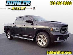 2015 Ram 1500 Sport Truck Crew Cab 1C6RR7MT5FS657519 for sale in Monmouth County, NJ at Buhler Chrysler Jeep Dodge Ram