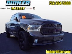 2015 Ram 1500 Tradesman/Express Truck Crew Cab 1C6RR7KT4FS597297 for sale in Monmouth County, NJ at Buhler Chrysler Jeep Dodge Ram