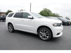 2020 Dodge Durango GT AWD Sport Utility for sale in Monmouth County at Buhler Chrysler Jeep Dodge Ram
