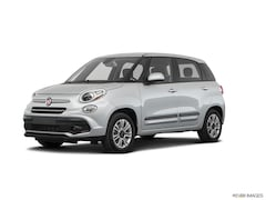 2020 FIAT 500L POP Hatchback for sale in Monmouth County at Buhler Chrysler Jeep Dodge Ram