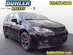 2020 Chrysler Pacifica LIMITED Passenger Van for sale in Monmouth County at Buhler Chrysler Jeep Dodge Ram