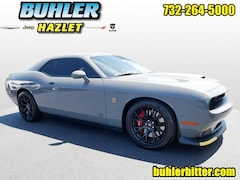 2019 Dodge Challenger R/T Scat Pack  CERTIFIED Coupe 2C3CDZFJ6KH679958 for sale in Monmouth County, NJ at Buhler Chrysler Jeep Dodge Ram
