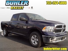 2019 Ram 1500 Classic SLT Truck Crew Cab 1C6RR7TT5KS567105 for sale at Buhler Chrysler Jeep Dodge Ram in Monmouth County, NJ