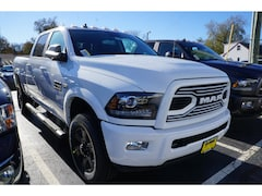 2018 Ram 2500 Laramie Truck Crew Cab 3C6UR5FJ8JG144680 for sale in Monmouth County at Buhler Chrysler Jeep Dodge Ram