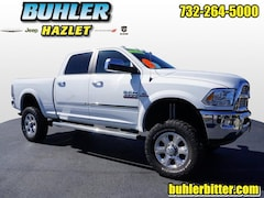 2014 Ram 3500 Laramie Truck Crew Cab 3C63R3EL4EG184604 for sale in Monmouth County, NJ at Buhler Chrysler Jeep Dodge Ram