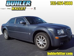 2007 Chrysler 300C Base Sedan 2C3KK63H77H827575 for sale in Monmouth County, NJ at Buhler Chrysler Jeep Dodge Ram