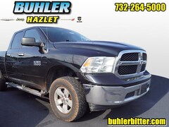 2013 Ram 1500 SLT Truck Quad Cab 1C6RR7GP1DS610502 for sale in Monmouth County, NJ at Buhler Chrysler Jeep Dodge Ram