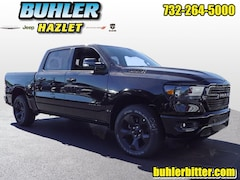 2019 Ram 1500 BIG HORN / LONE STAR CREW CAB 4X4 5'7 BOX Crew Cab for sale in Monmouth County at Buhler Chrysler Jeep Dodge Ram