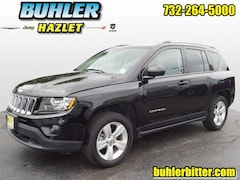 2016 Jeep Compass Sport 4x4 SUV 1C4NJDBB8GD663134 for sale in Monmouth County, NJ at Buhler Chrysler Jeep Dodge Ram