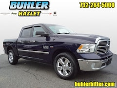 2016 Ram 1500 SLT Truck Crew Cab 1C6RR7LT5GS130017 for sale in Monmouth County, NJ at Buhler Chrysler Jeep Dodge Ram