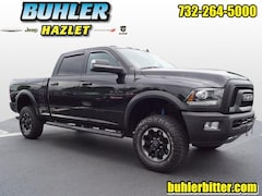 2017 Ram 2500 Power Wagon Truck Crew Cab 3C6TR5EJ7HG715759 for sale in Monmouth County, NJ at Buhler Chrysler Jeep Dodge Ram