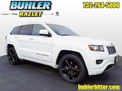 2014 Jeep Grand Cherokee ALTITUDE 4X4 SUV 1C4RJFAG7EC522973 for sale in Monmouth County, NJ at Buhler Chrysler Jeep Dodge Ram
