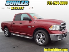 2014 Ram 1500 SLT Truck Quad Cab 1C6RR7GT0ES365044 for sale in Monmouth County, NJ at Buhler Chrysler Jeep Dodge Ram