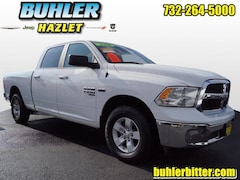 2019 Ram 1500 Classic SLT Truck Crew Cab 1C6RR7TT2KS646022 for sale in Monmouth County, NJ at Buhler Chrysler Jeep Dodge Ram