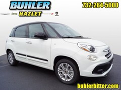 2019 FIAT 500L POP Hatchback for sale in Monmouth County at Buhler Chrysler Jeep Dodge Ram