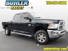 2012 Ram 2500 SLT Truck Crew Cab 3C6TD5DTXCG319321 for sale in Monmouth County, NJ at Buhler Chrysler Jeep Dodge Ram