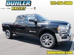 2019 Ram 2500 LARAMIE LONGHORN CREW CAB 4X4 6'4 BOX Crew Cab for sale in Monmouth County at Buhler Chrysler Jeep Dodge Ram