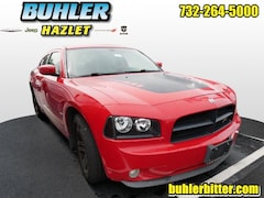 2006 Dodge Charger RT Sedan 2B3LA53H76H499605 for sale in Monmouth County, NJ at Buhler Chrysler Jeep Dodge Ram