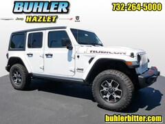 2020 Jeep Wrangler UNLIMITED RUBICON 4X4 Sport Utility for sale in Monmouth County at Buhler Chrysler Jeep Dodge Ram
