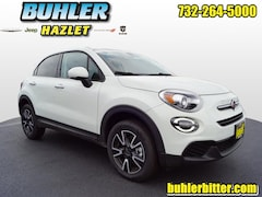 2019 FIAT 500X POP AWD Sport Utility for sale in Monmouth County at Buhler Chrysler Jeep Dodge Ram