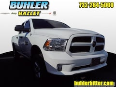 2016 Ram 1500 Tradesman/Express Truck Quad Cab 1C6RR7FG3GS371492 for sale in Monmouth County, NJ at Buhler Chrysler Jeep Dodge Ram