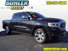 2019 Ram All-New 1500 Limited Truck Crew Cab 1C6SRFHT6KN561607 for sale in Monmouth County, NJ at Buhler Chrysler Jeep Dodge Ram