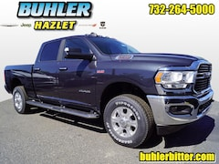 2019 Ram 3500 BIG HORN CREW CAB 4X4 6'4 BOX Crew Cab for sale in Monmouth County at Buhler Chrysler Jeep Dodge Ram