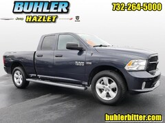 2015 Ram 1500  CERTIFIED Tradesman/Express Truck Quad Cab 1C6RR7FT1FS573498 for sale in Monmouth County, NJ at Buhler Chrysler Jeep Dodge Ram