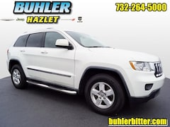 2011 Jeep Grand Cherokee Laredo SUV 1J4RR4GG2BC601137 for sale in Monmouth County, NJ at Buhler Chrysler Jeep Dodge Ram