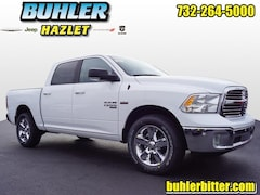 2019 Ram 1500 Classic SLT Truck Crew Cab 1C6RR7LT7KS593401 for sale in Monmouth County, NJ at Buhler Chrysler Jeep Dodge Ram