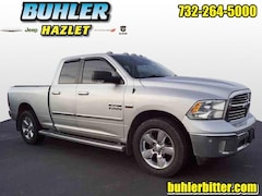2017 Ram 1500 SLT Truck Quad Cab 1C6RR7GT1HS509057 for sale in Monmouth County, NJ at Buhler Chrysler Jeep Dodge Ram