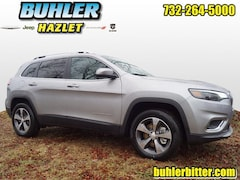 2019 Jeep Cherokee Limited 4x4 SUV 1C4PJMDX1KD383307 for sale in Monmouth County, NJ at Buhler Chrysler Jeep Dodge Ram