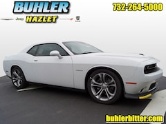 2020 Dodge Challenger R/T Coupe for sale in Monmouth County at Buhler Chrysler Jeep Dodge Ram