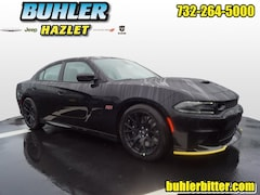 2019 Dodge Charger R/T SCAT PACK RWD Sedan for sale in Monmouth County at Buhler Chrysler Jeep Dodge Ram