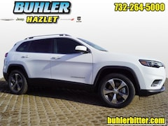 2019 Jeep Cherokee Limited 4x4 SUV 1C4PJMDX1KD363834 for sale in Monmouth County, NJ at Buhler Chrysler Jeep Dodge Ram