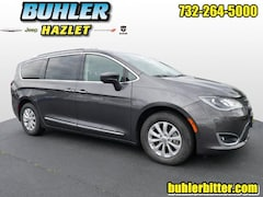 2018 Chrysler Pacifica Touring L Van 2C4RC1BG0JR123965 for sale in Monmouth County, NJ at Buhler Chrysler Jeep Dodge Ram