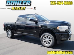 2019 Ram 2500 LARAMIE CREW CAB 4X4 6'4 BOX Crew Cab for sale in Monmouth County at Buhler Chrysler Jeep Dodge Ram
