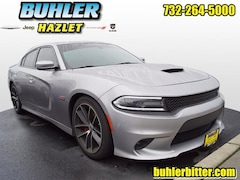 2017 Dodge Charger R/T 392 Sedan 2C3CDXGJ4HH657825 for sale in Monmouth County, NJ at Buhler Chrysler Jeep Dodge Ram
