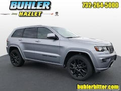 2017 Jeep Grand Cherokee Laredo 4x4 SUV 1C4RJFAG5HC964185 for sale in Monmouth County, NJ at Buhler Chrysler Jeep Dodge Ram