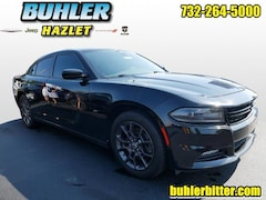 2018 Dodge Charger GT  CERTIFIED Sedan 2C3CDXJG8JH197989 for sale in Monmouth County, NJ at Buhler Chrysler Jeep Dodge Ram