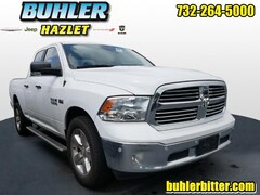 2017 Ram 1500 SLT  CERTIFIED Truck Quad Cab 1C6RR7GT3HS673944 for sale at Buhler Chrysler Jeep Dodge Ram in Monmouth County, NJ