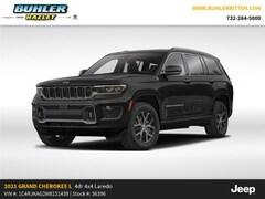 2021 Jeep Grand Cherokee L ALTITUDE 4X4 Sport Utility