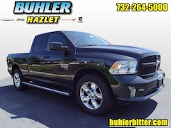 2019 Ram 1500 Classic Tradesman Truck Quad Cab 1C6RR7FG8KS503722 for sale in Monmouth County, NJ at Buhler Chrysler Jeep Dodge Ram