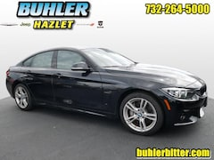 2019 BMW 430i xDrive Gran Coupe WBA4J3C59KBL06982 for sale in Monmouth County, NJ at Buhler Chrysler Jeep Dodge Ram