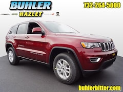 2020 Jeep Grand Cherokee LAREDO E 4X4 Sport Utility for sale in Monmouth County at Buhler Chrysler Jeep Dodge Ram